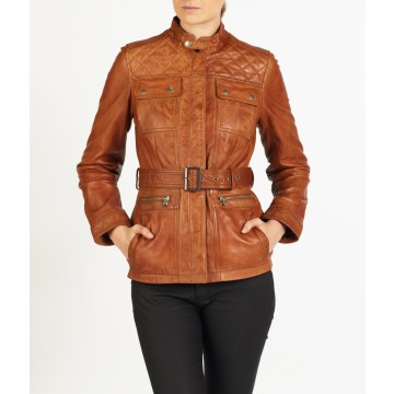 Eva smart safari jacket by hElium