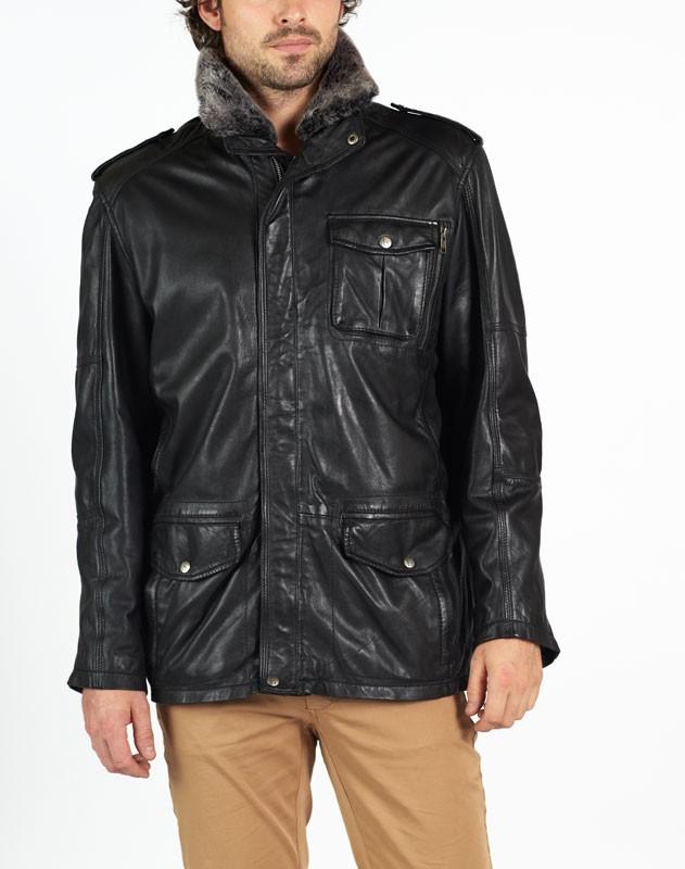 ff233424a hElium Black Leather Jackets hE^2