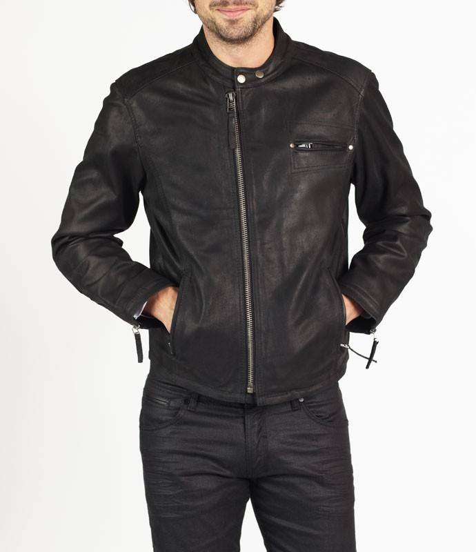 helium leather jacket mens