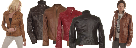 About hELium Leather Jackets