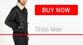 Shop Men's Leather Jackets