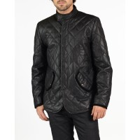 Enzo designer leather jacket by hElium